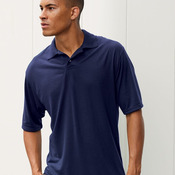 100% Poly Short Sleeve Sport Shirt